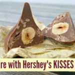 Say More with Hershey's KISSES Deluxe