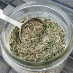 HOMEMADE SEASONING Garlic & Herb Blend