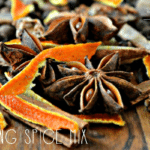 MULLING SPICE MIX - perfect for Fall