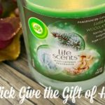 Air Wick Give the Gift of Home