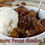 feature Microwave Pecan Monkey Bread