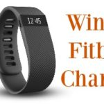 2016 FitBit Charge Giveaway