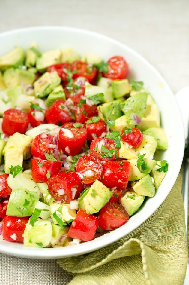 Tomato-Cucumber-Avocado-Salad-31