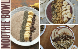 18 Fresh and Fabulous Smoothie Bowls