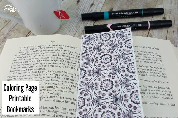 Small Frozen Coloring Pages : Coloring page printable bookmarks juggling act mama