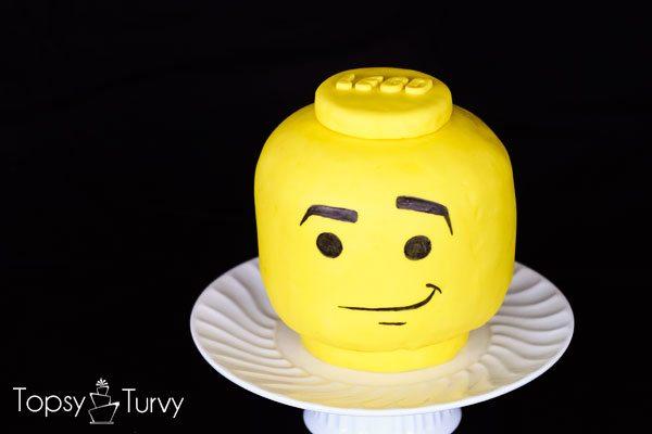 lego party ideas 10