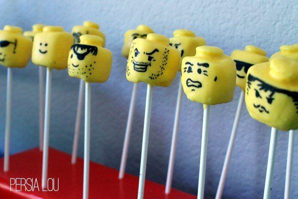 lego party ideas 11