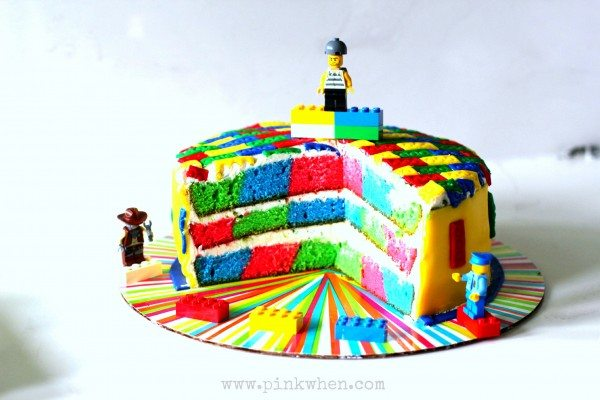 lego party ideas 2