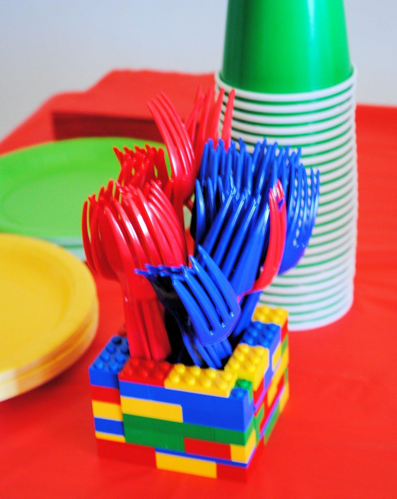 lego party ideas 7