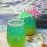 TROPICAL STORM PUNCH COCKTAILS