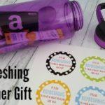 Refreshing Teacher Gift Idea