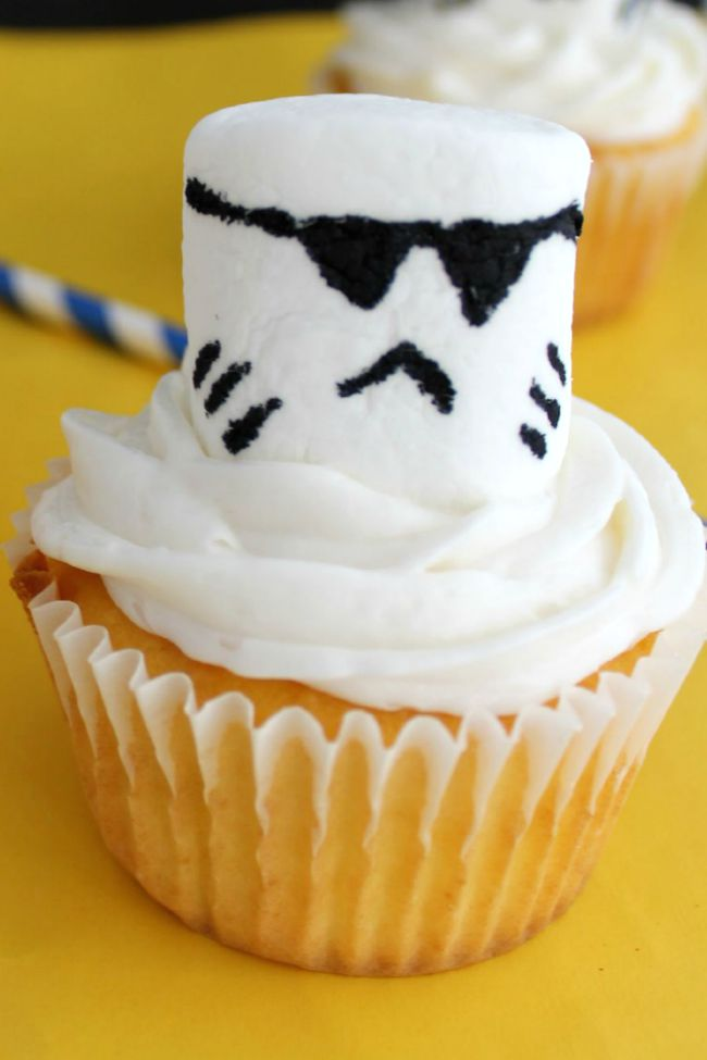 star wars party ideas 7