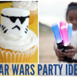 Best Star Wars Party Ideas in the Galaxy
