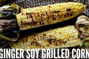 feature grilled corn