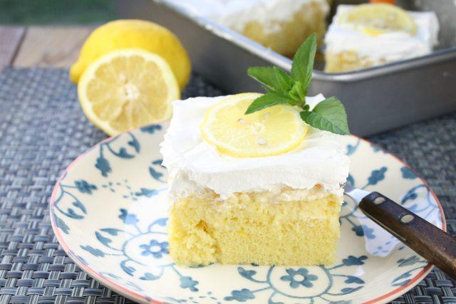 poke cake 14
