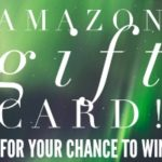 $300 Amazon Giveaway
