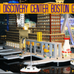 LEGOLAND Boston Giveaway