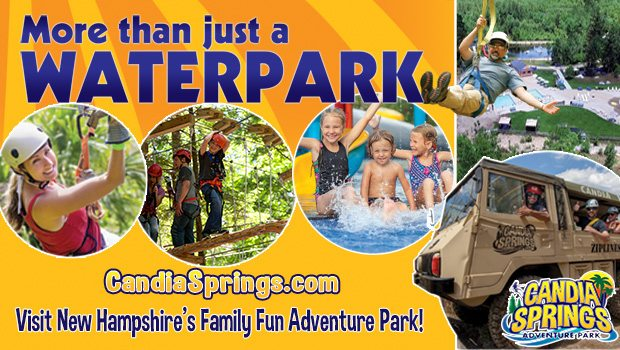 Candia Springs Adventure Park coupon #ad