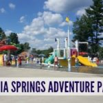 Our Visit Candia Springs