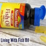 Healthy Living with Fish Oil