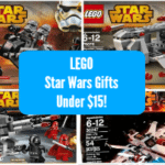 LEGO Star Wars Gifts Under $15