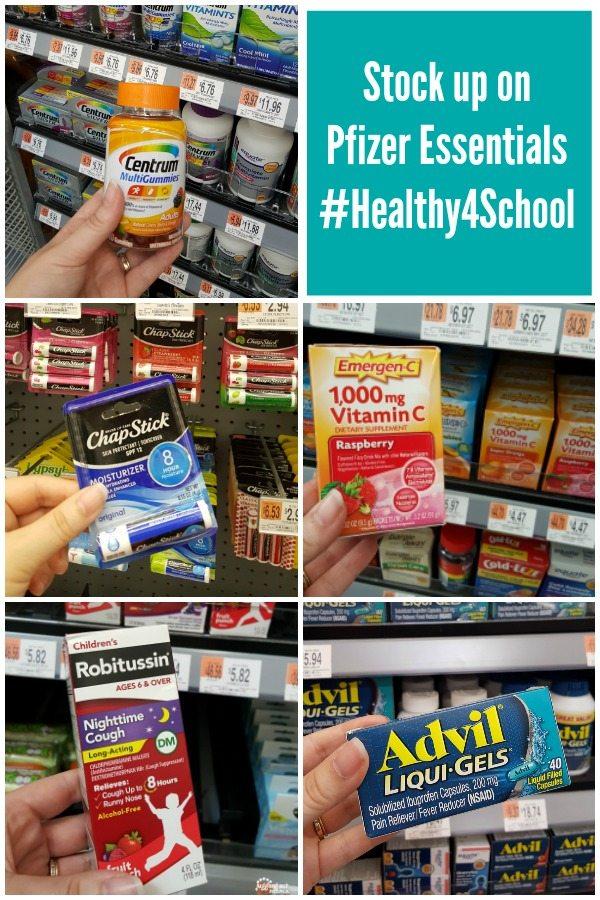 #Healthy4School