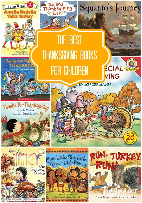 thanksgiving-books