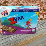 Healthy Snacks for Active Kids