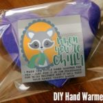 DIY Hand Warmers for Kids