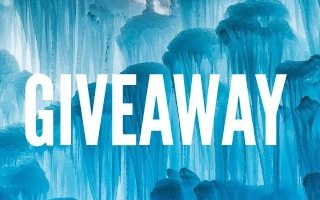 2017 Ice Castles NH Giveaway