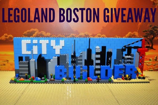 LEGOLAND Boston Giveaway - Vacation Week! - Juggling Act Mama