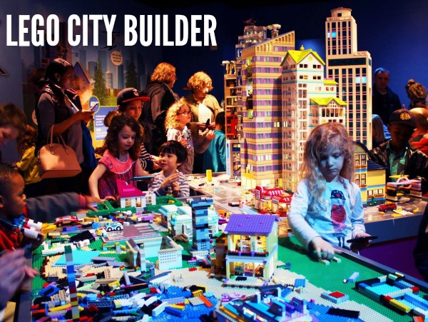We're giving away 4 tickets in our LEGOLAND Boston Giveaway