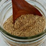 Simple and easy to make Homemade Montreal Seasoning Mix