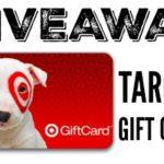 $200 Summer Target Giveaway #SummerFun