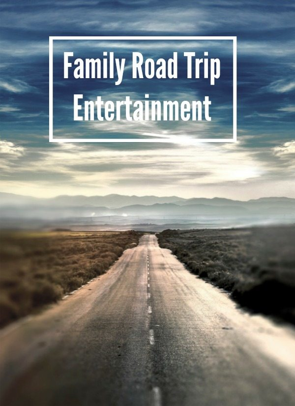 Planning Family Road Trip Entertainment starts BEFORE you leave home! #FIOSBoston #ad