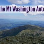 Drive The Mt Washington Auto Road