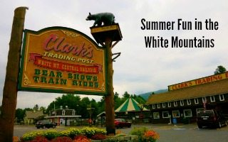 Visit Clarks Trading Post in NH