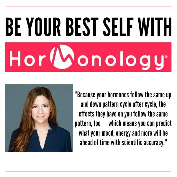 Be Your Best Self with Hormonology-Gabrielle-Lichterman