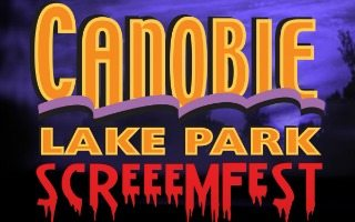 Canobie Lake Park SCREEEMFEST Giveaway