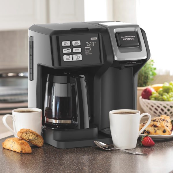 Hamilton Beach Coffee Maker Giveaway