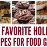 Favorite Holiday Baking Recipes + Giveaway