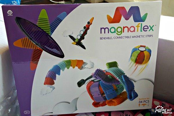 Gifts for Kids Magnaflex toys