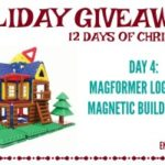 Magformers Holiday Giveaway