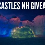 NH Ice Castles Giveaway