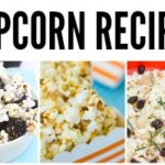Our Favorite Popcorn Recipes