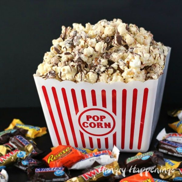 Chocolate Cookes N Cream Dunmore Candy Kitchen: Our Favorite Popcorn Recipes