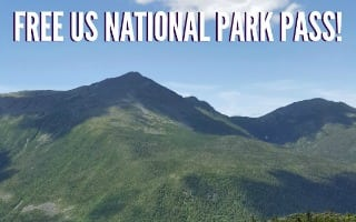 Free US National Park Pass Information