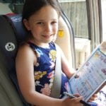 FREE Road Trip Ideas Printable Bucket List - Juggling Act Mama