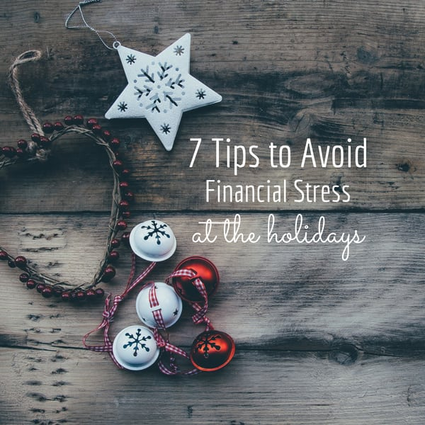 7 Tips to Avoid financial stress square the juggling act mama