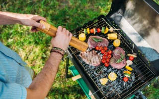 10 Best Grilling Accessories + Other Gifts